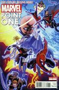 Point One (2011 Marvel) 1A