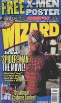 Wizard the Comics Magazine (1991) 122AP