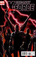 Uncanny X-Force (2010 Marvel) 16B