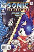 Sonic the Hedgehog (1993 Archie) 103