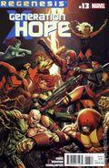 Generation Hope (2010 Marvel) 13A