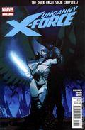 Uncanny X-Force (2010 Marvel) 17