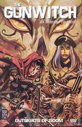 Gunwitch Outskirts of Doom (2001) 3