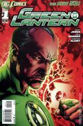 Green Lantern (2011 4th Series) 1D
