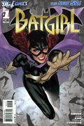 Batgirl (2011 4th Series) 1C