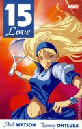15 Love TPB (2011 Marvel Digest) 1-1ST