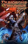 Dungeons and Dragons Classics TPB (2011-2013 IDW) 2-1ST