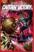Kirby Genesis Captain Victory (2011 Dynamite) 2A