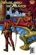 Warlord of Mars Dejah Thoris (2011 Dynamite) 9A