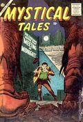 Mystical Tales (1956) 5