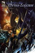 Grimm Fairy Tales Myths and Legends (2011 Zenescope) 11A