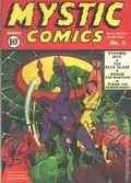 Mystic Comics (1940-1942 1st Series) 1