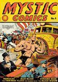 Mystic Comics (1940-1942 1st Series) 4
