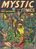 Mystic Comics (1940-1942 1st Series) 7