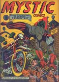 Mystic Comics (1940-1942 1st Series) 10