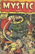 Mystic Comics (1944-1945 2nd series) 3