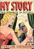 My Story (1949) 6