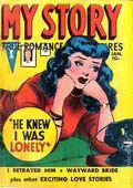 My Story (1949) 9