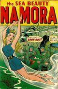 Namora (1948) 2