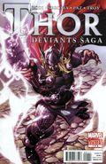 Thor Deviants Saga (2011) 1