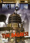 Doctor Who (1979-Present Marvel UK) Magazine 418