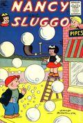 Nancy and Sluggo (1955-1963 St. John/Dell/Gold Key) 124