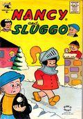 Nancy and Sluggo (1955-1963 St. John/Dell/Gold Key) 129