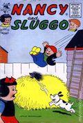 Nancy and Sluggo (1955-1963 St. John/Dell/Gold Key) 135