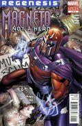 Magneto Not a Hero (2011) 1