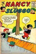 Nancy and Sluggo (1955-1963 St. John/Dell/Gold Key) 142