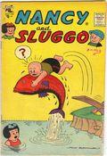Nancy and Sluggo (1955-1963 St. John/Dell/Gold Key) 145