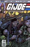 GI Joe Real American Hero (2010 IDW) 171B