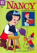 Nancy and Sluggo (1955-63 St. John/Dell/Gold Key) 148