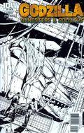 Godzilla Gangsters and Goliaths (2011 IDW) 5C