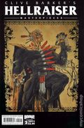 Hellraiser Masterpieces (2011 Boom Studios) 2