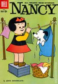 Nancy and Sluggo (1955-63 St. John/Dell/Gold Key) 166