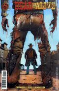 Dead or Alive (2011 Red 5 Comics) 1