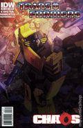 Transformers (2009 IDW) 28B