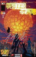 Rising Stars (1999) 1WIZ.SIGNED