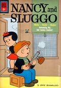 Nancy and Sluggo (1955-63 St. John/Dell/Gold Key) 182