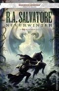 Forgotten Realms The Neverwinter Saga HC (2010 A Dungeons and Dragons Novel) 2-1ST