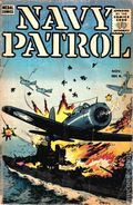 Navy Patrol (1955) 4