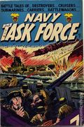 Navy Task Force (1954) 1