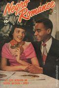 Negro Romance (1950 Fawcett) 3