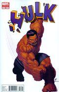 Hulk (2008 Marvel) 42B