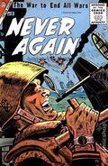 Never Again (1955) 8