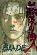 Blade of the Immortal TPB (1997-2015 Dark Horse) 24-1ST