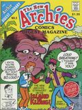 New Archies Digest (1988) 3