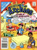 New Archies Digest (1988) 7
