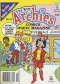 New Archies Digest (1988) 10